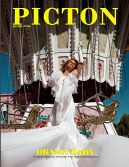 PICTON MAGAZINE COVER